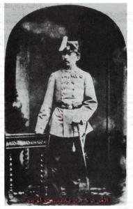 Alfred Jean-Baptiste Lemaire