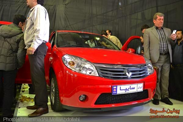 La Renault Sandero