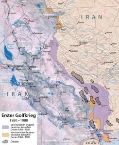 Carte guerre_iran-irak