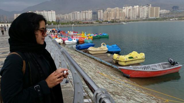 Sara Masry