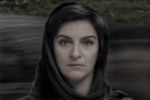 Portrait de Shadi Ghadirian