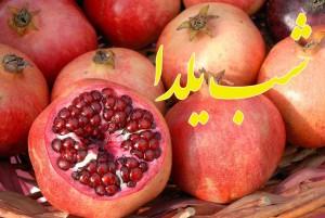 Shab-e Yaldâ 2015