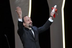 Cannes 2016 : Asghar Farhadi