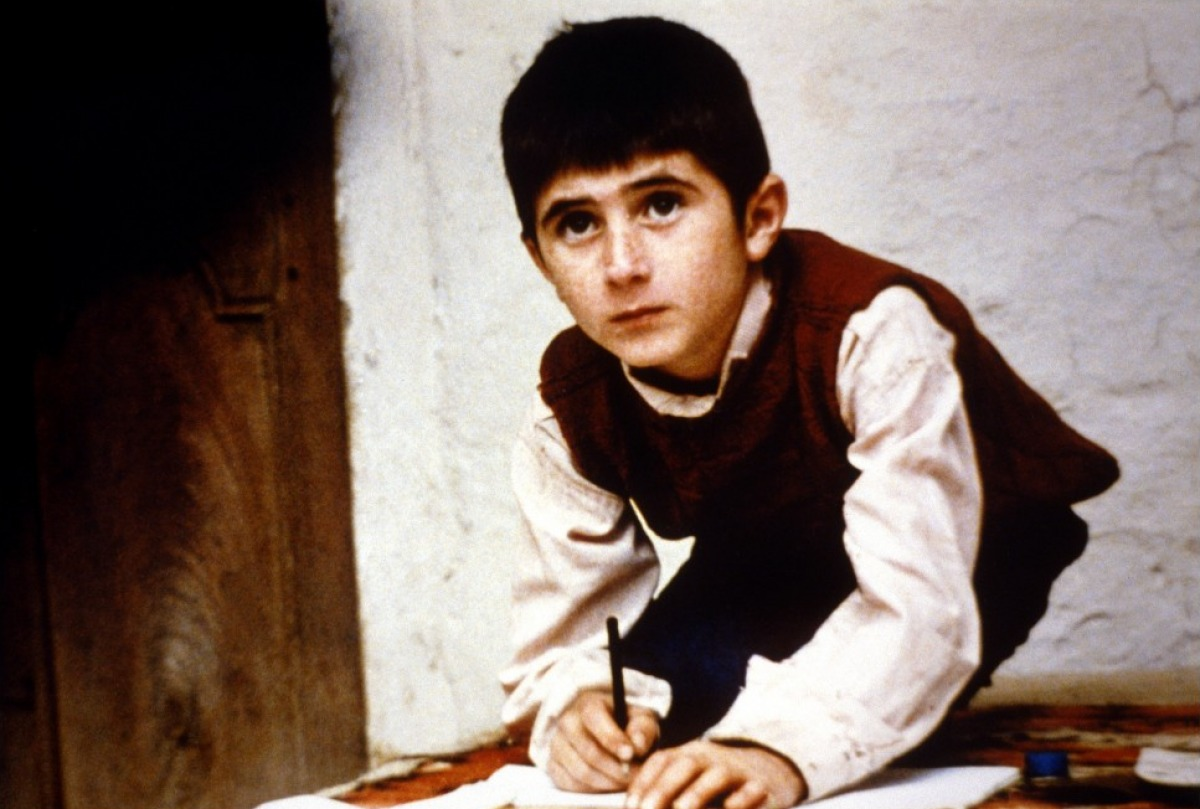 Abbas Kiarostami, Où est la maison de l'ami