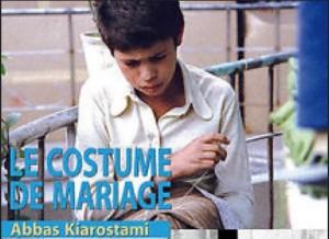 Le Costume de mariage