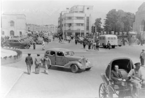 Téhéran, 1930