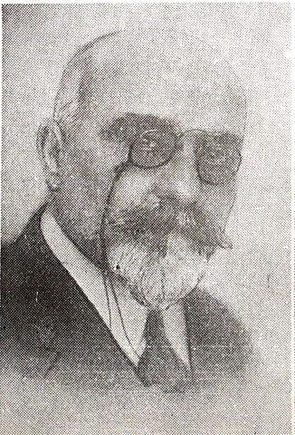 André Bellessort in la revue française 1923.